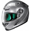 X-Lite X-802 RR Start Scratched Chrome Integralhelm