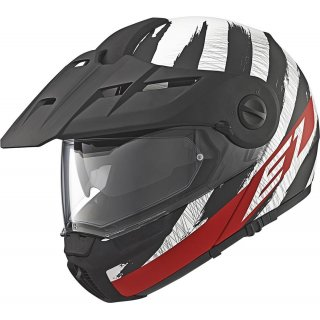 Schuberth E1 Hunter Adventure