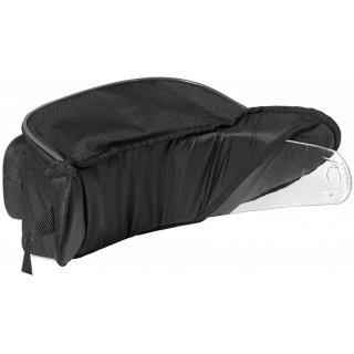 Held Visor Bag
