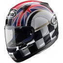 Arai Quantum Flag UK Integralhelm