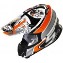 Suomy MR Jump Lazyboy Motocross Helm