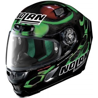 X-Lite X-803 Ultra Carbon Bastianini Integralhelm