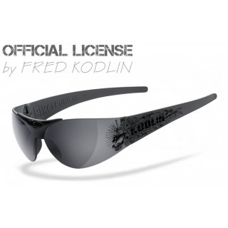 Helly Bikereyes: moab 4 Kodlin design - black